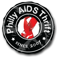 Philly AIDS Thrift Second Floor South Space is now open!