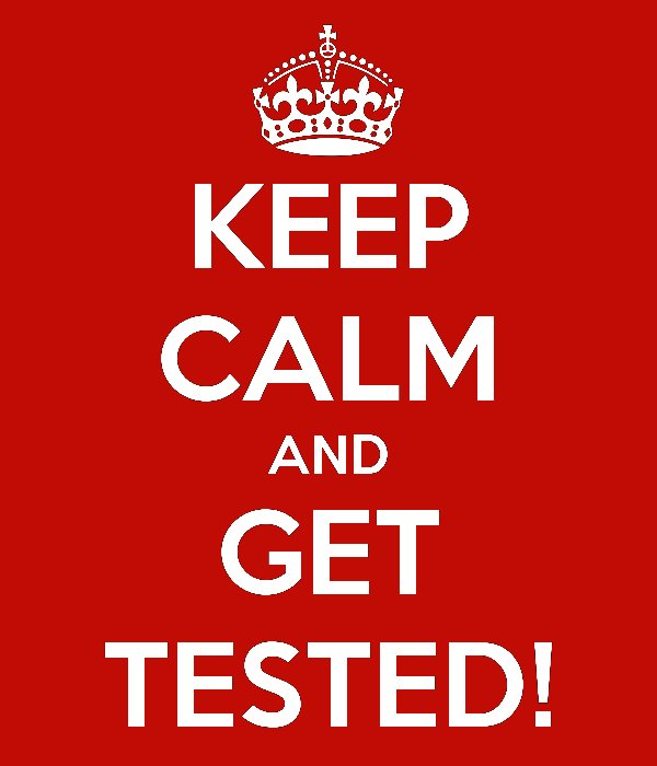 Come Get Tested at Philly AIDS Thrift